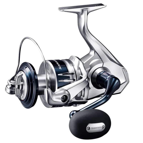Picture of Shimano Saragosa SW A
