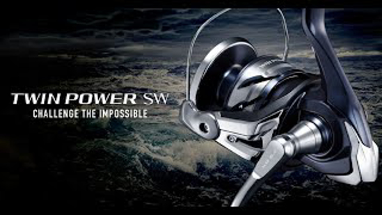 Picture of SHIMANO Twin Power SW C 8000PG
